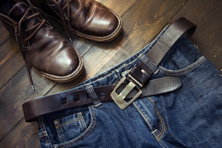 f33d74cb Jakie buty męskie do spodni jeansowych? - Eshero
