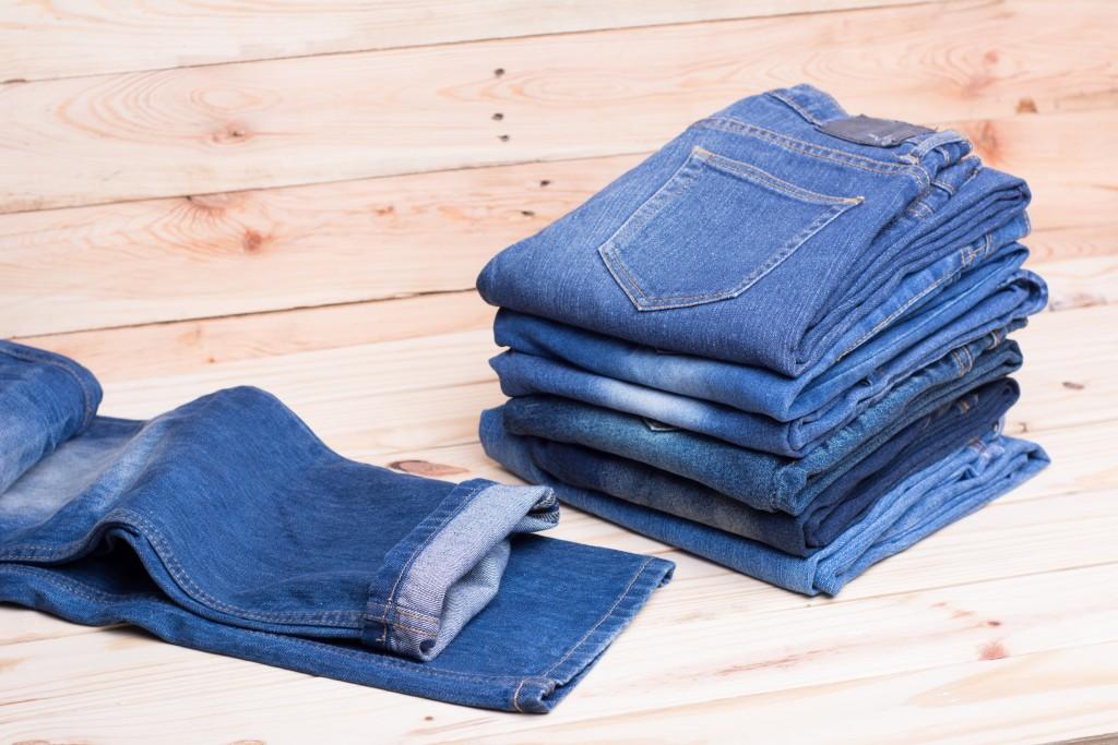 Jak wybrac jeansy