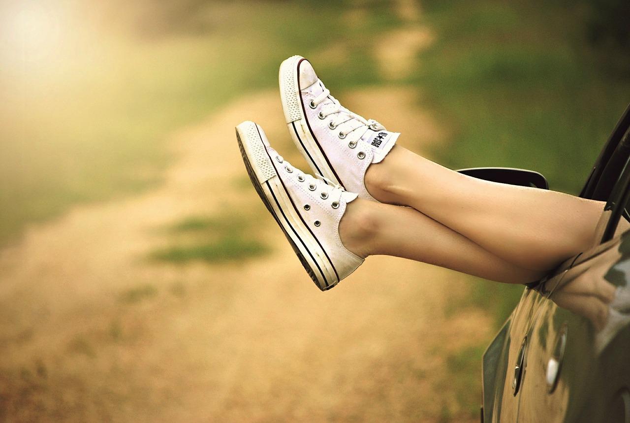 Ulżyj swoim stopom!